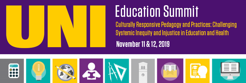 UNI Ed Summit - November 11-12, 2019